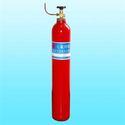 武汉自启动洁净气体灭火装置