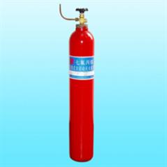 自启动洁净气体灭火装置